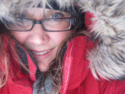 There's no such thing as bad weather, just poor clothing! (2011)
