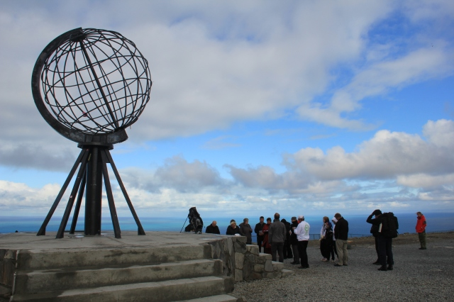 North Cape Plateau