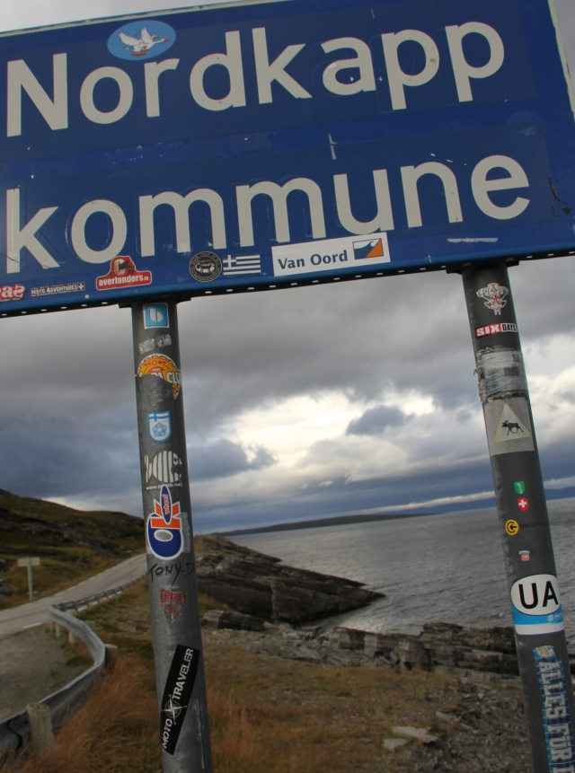 North Cape, Pilgrimage