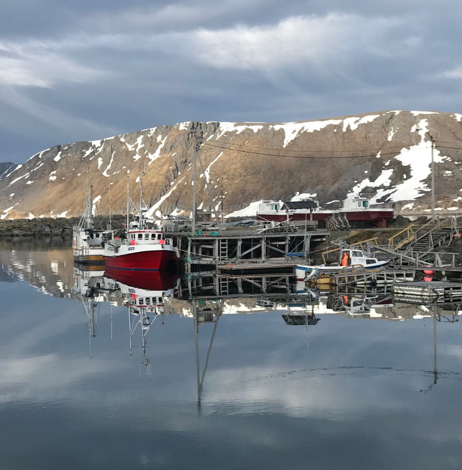 Everyday Life In The North Cape & North Of Norway